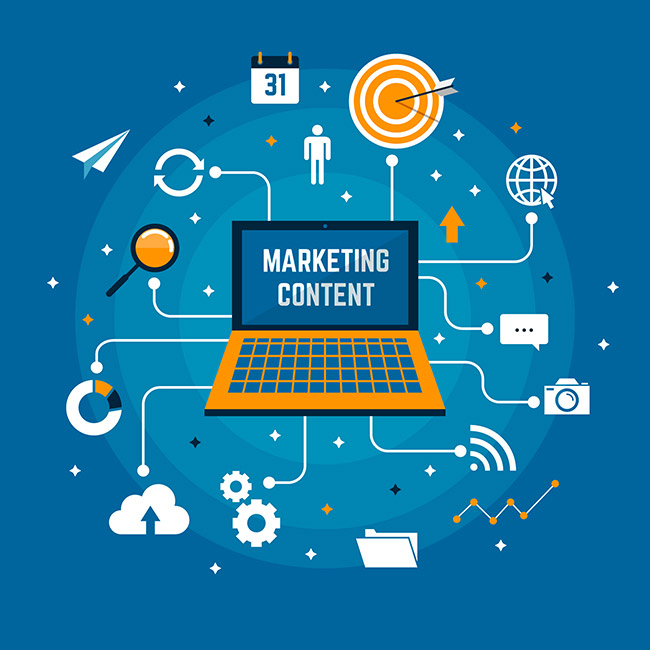 SEO Copywriting e Content Marketing